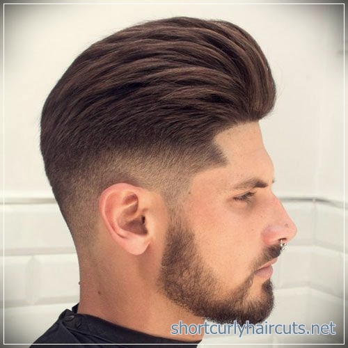 Choosing the best men's hairstyles 2018 and looking your best - mens hairstyles 2018 3