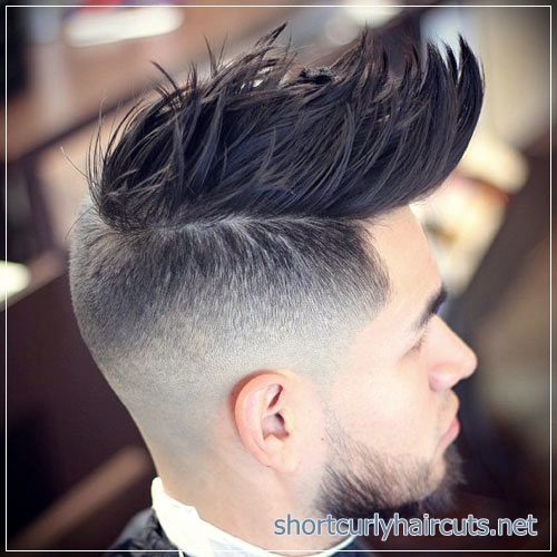 Choosing the best men's hairstyles 2018 and looking your best - mens hairstyles 2018 5