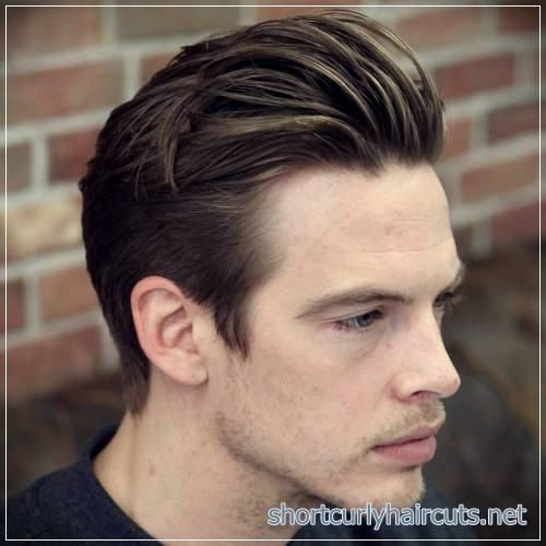 Choosing the best men's hairstyles 2018 and looking your best - mens hairstyles 2018 7