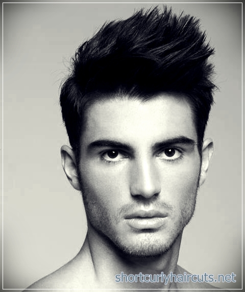 Choosing the best men's hairstyles 2018 and looking your best - mens hairstyles 2018 8
