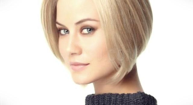 Short Haircuts for Fine Hair Will Dramatically Change Your Apperance - short haircuts for fine hair 13