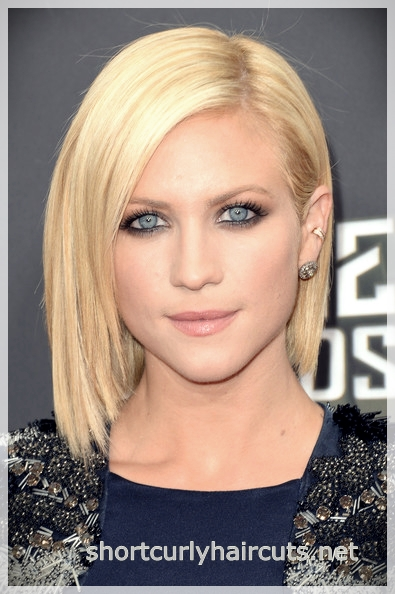 Which Short Hairstyles 2018 Will You Opt For? - short hairstyles 2018 12