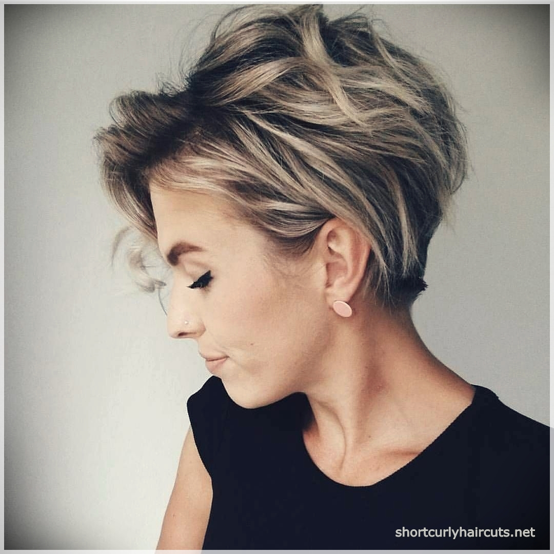 short hairstyles 2018 14 - Which Short Hairstyles 2018 Will You Opt For?