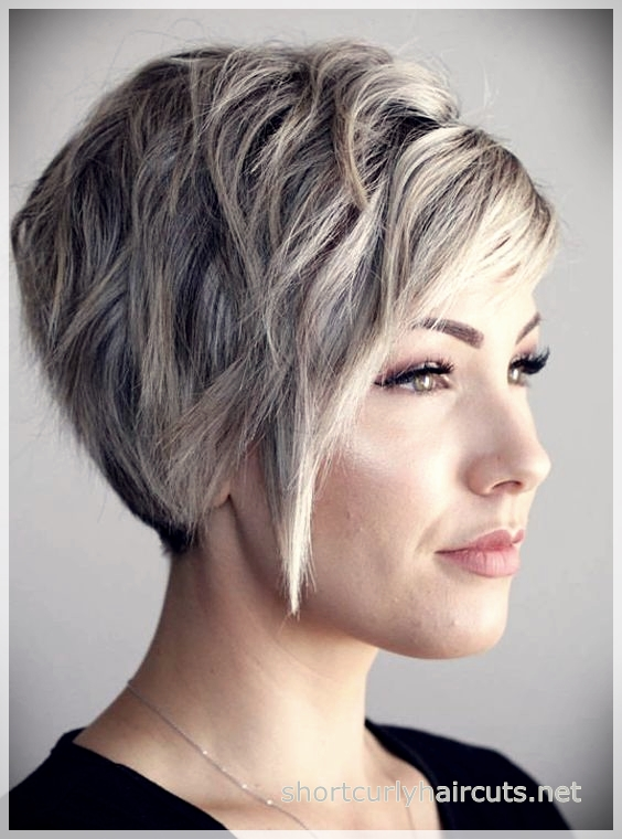 Which Short Hairstyles 2018 Will You Opt For? - short hairstyles 2018 15