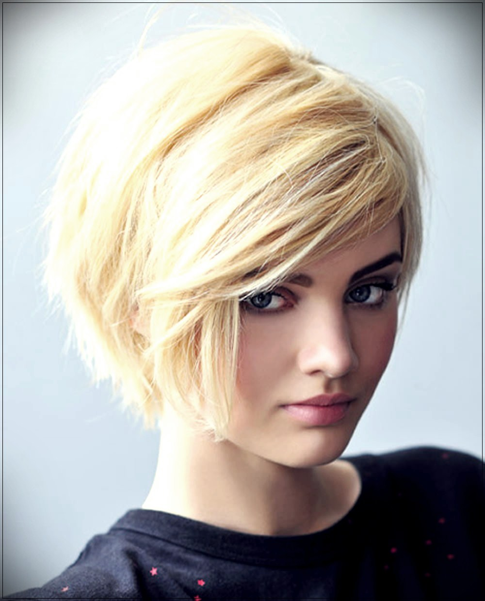 Attractive Bob Haircuts which you can rock in 2018  - bob haircut for 2018 5