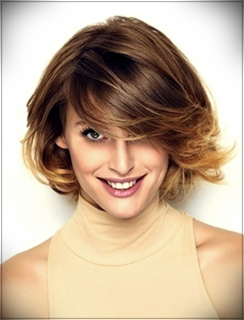 Attractive Bob Haircuts which you can rock in 2018  - bob haircut for 2018 7