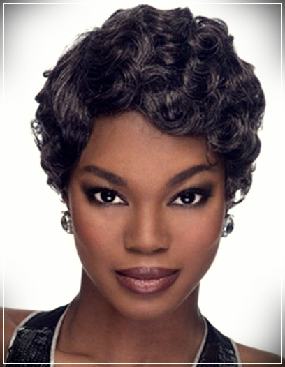 hairstyles for black women 4 - Some trendy and beautiful hairstyles for black women