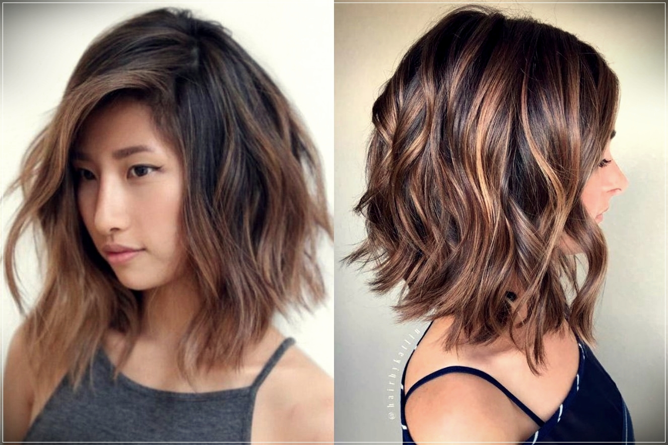 Some Useful Ombre Hair Ideas For Short Hair