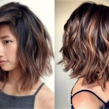 ombre hair ideas for short hair