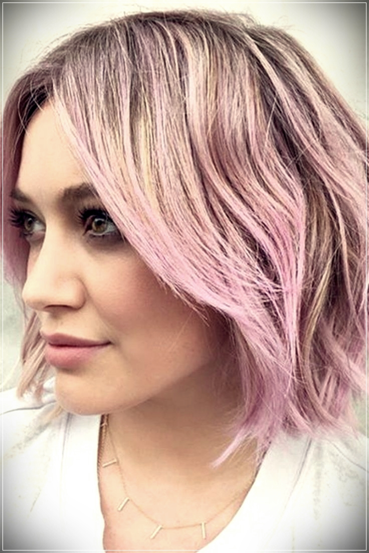 Some useful ombre hair ideas for short hair - ombre hair ideas for short hair 13
