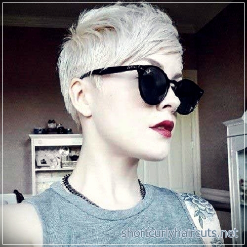 Give a Total Transformation to Your Looks with The Pixie Haircuts for Short Hair - pixie haircuts for short hair 16