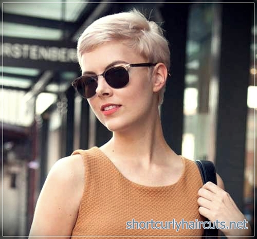 Give a Total Transformation to Your Looks with The Pixie Haircuts for Short Hair - pixie haircuts for short hair 5