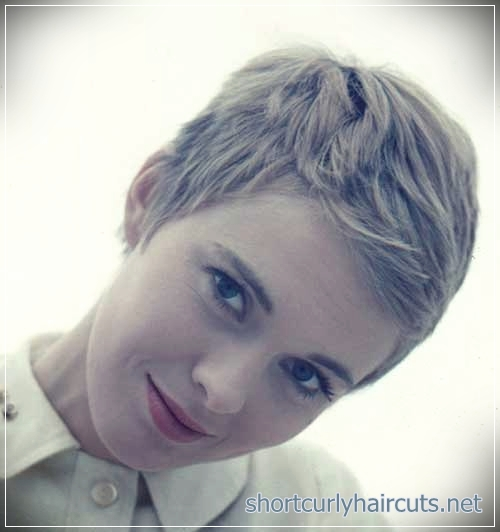 Give a Total Transformation to Your Looks with The Pixie Haircuts for Short Hair - pixie haircuts for short hair 6