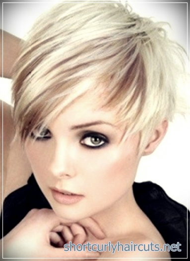 Give a Total Transformation to Your Looks with The Pixie Haircuts for Short Hair - pixie haircuts for short hair 9