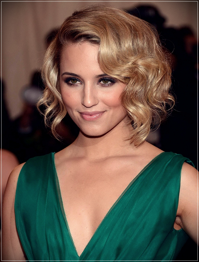 prom hairstyles for short hair 14 - Choose the perfect hairstyle for your short hair