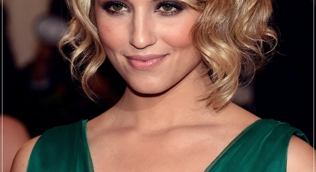 Choose the perfect hairstyle for your short hair - prom hairstyles for short hair 14