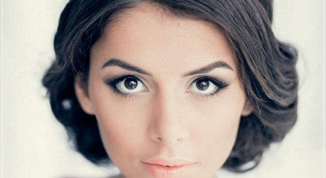 Choose the perfect hairstyle for your short hair - prom hairstyles for short hair 18
