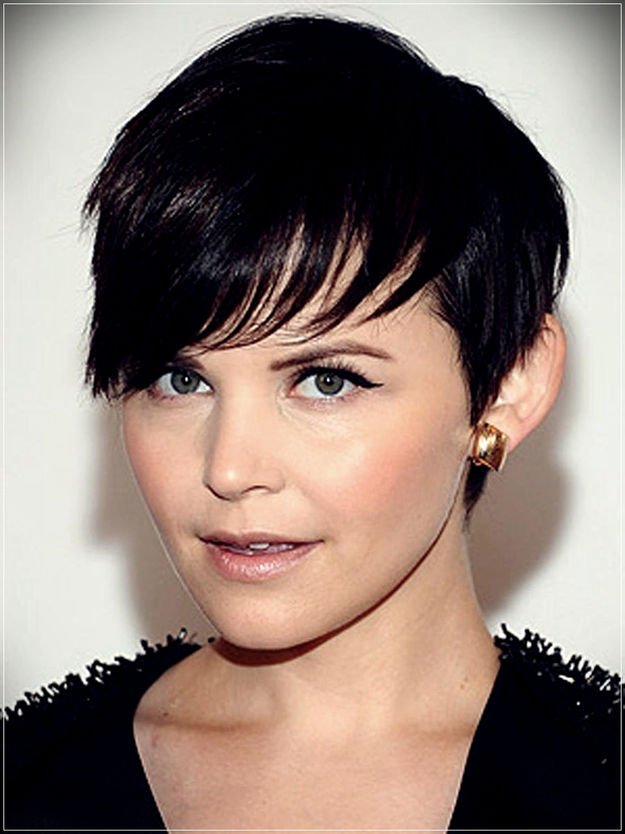 Different types of short layered hairstyles - short layered hairstyles 12