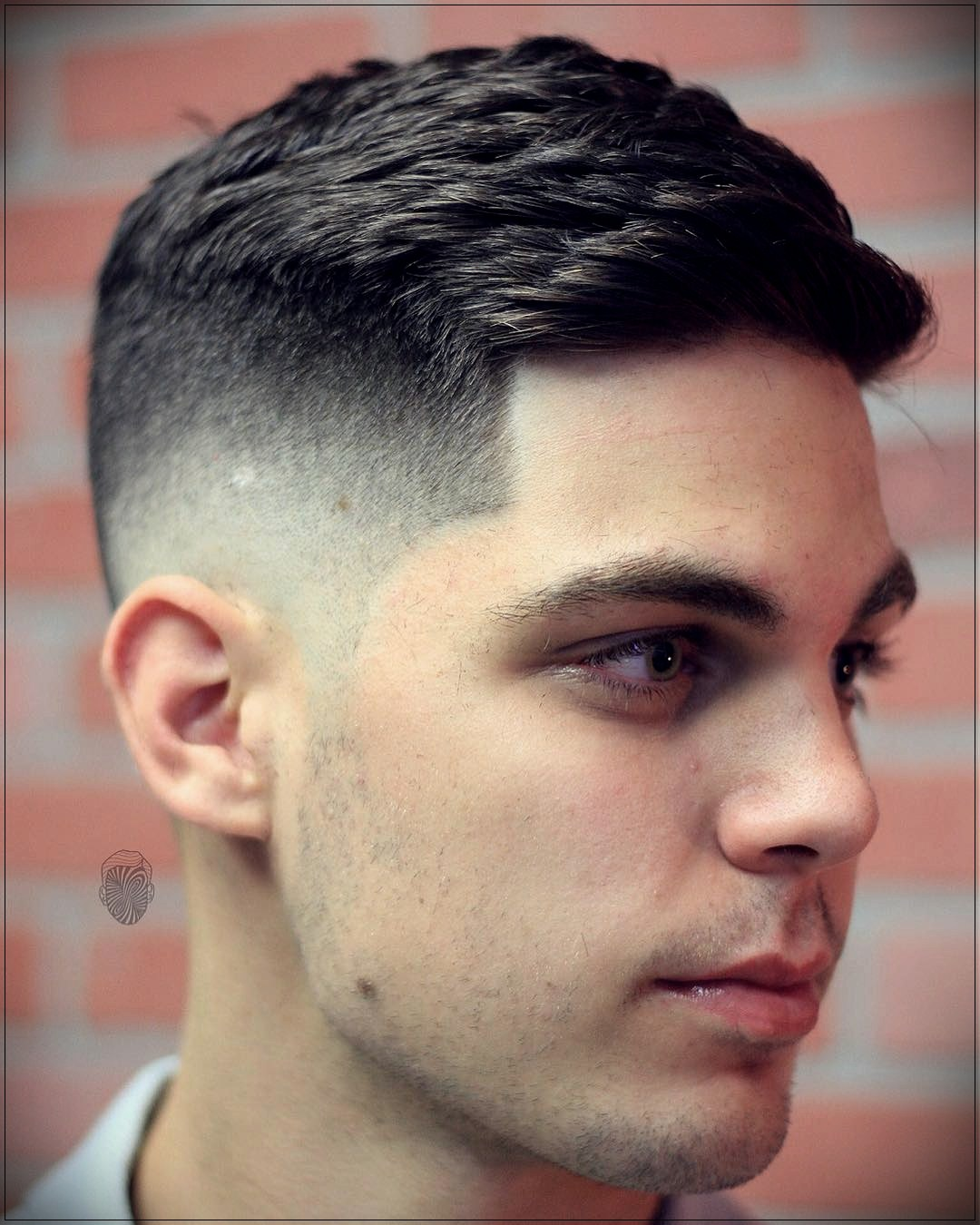 Short haircuts for men in 2018 7 - Sport these Short Haircuts for men in 2018