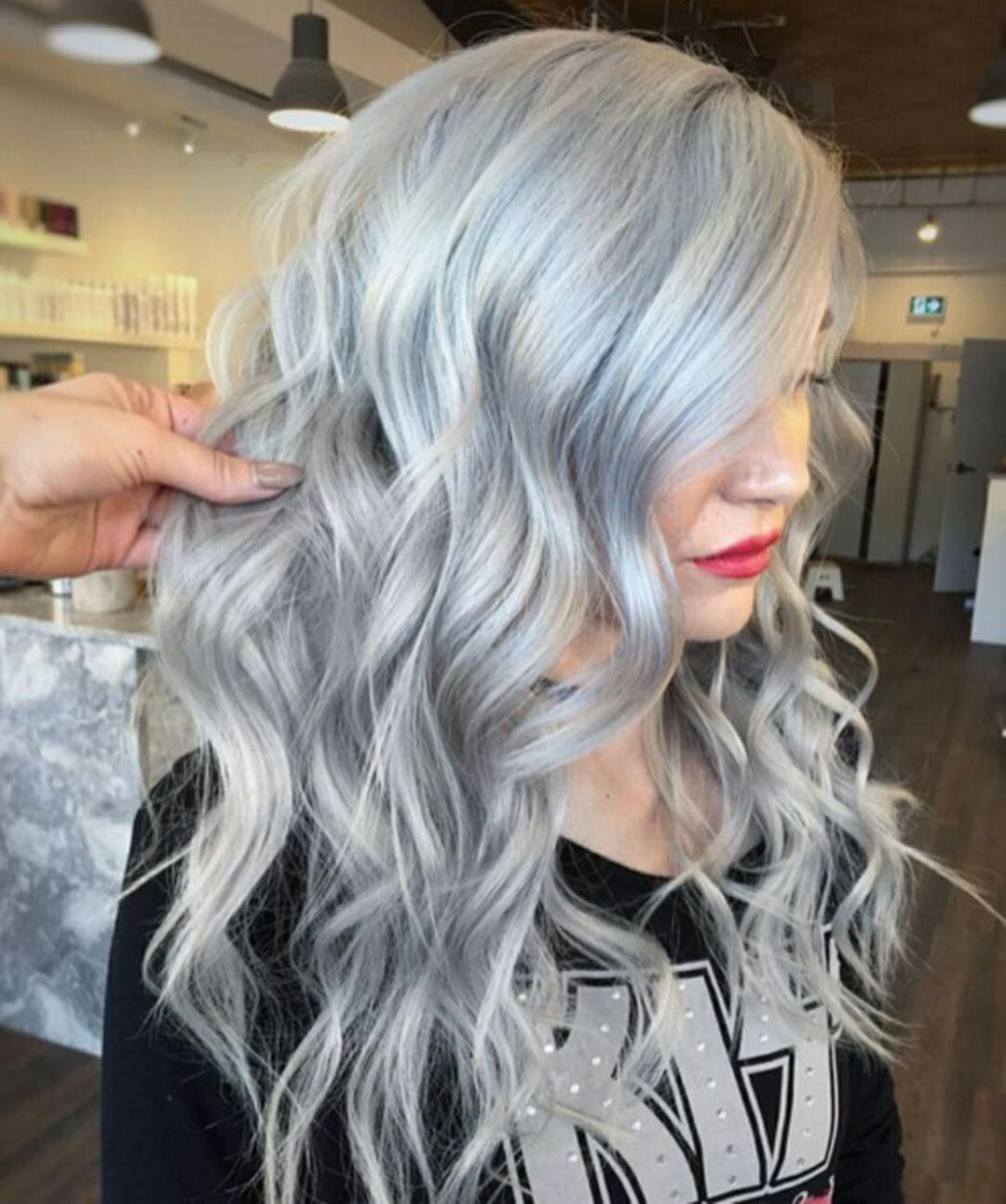 Color your hair with these tricks - color your hair with these tricks 11