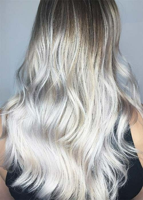Color your hair with these tricks - color your hair with these tricks 7