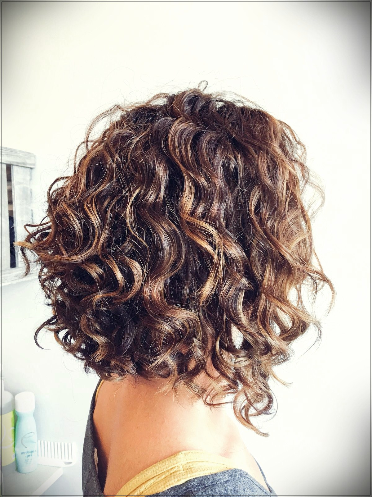 You Will Not Find These Layered Curly Hair Ideas For 2018 Anywhere