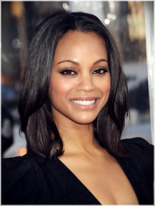 Top 15 Hairstyles for Black Women 2019 - Medium Length Hairstyles for black women 2019 4