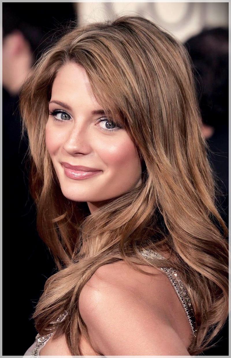 caramel brown hair color ideas 11 - Rocking caramel brown hair color