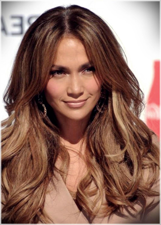 caramel brown hair color ideas 5 - Rocking caramel brown hair color
