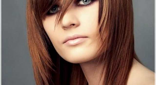 Why getting bangs will never go out of fashion? - layered haircut with bangs 14