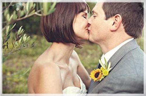 Best Wedding Bob Hairstyles - wedding bob airstyles 1