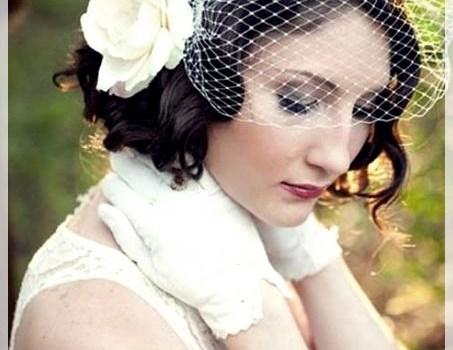 Best Wedding Bob Hairstyles - wedding bob airstyles 12