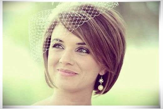 Best Wedding Bob Hairstyles - wedding bob airstyles 9