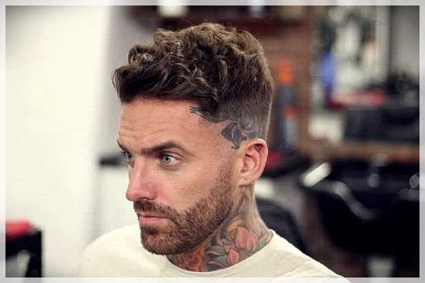 +100 Haircuts for Men 2018 2019 trends - 100 Haircuts for Men 2019 108
