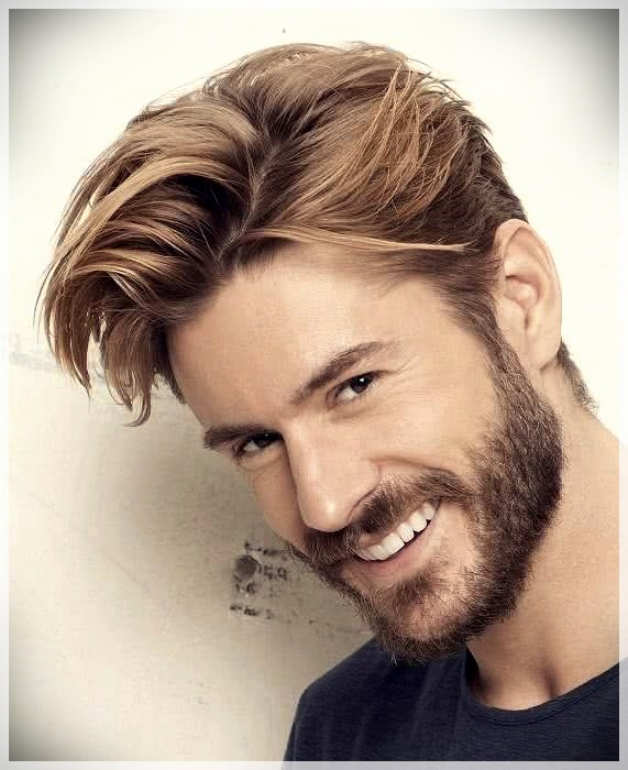 +100 Haircuts for Men 2018 2019 trends - 100 Haircuts for Men 2019 12