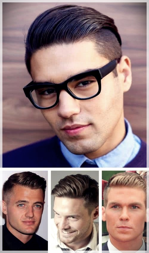 +100 Haircuts for Men 2018 2019 trends - 100 Haircuts for Men 2019 126