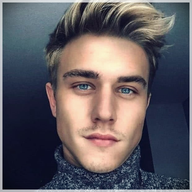 +100 Haircuts for Men 2018 2019 trends - 100 Haircuts for Men 2019 13