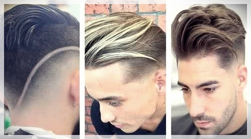 +100 Haircuts for Men 2018 2019 trends - 100 Haircuts for Men 2019 20
