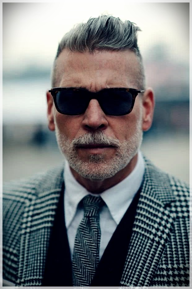 +100 Haircuts for Men 2018 2019 trends - 100 Haircuts for Men 2019 23