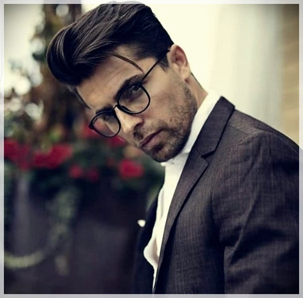 +100 Haircuts for Men 2018 2019 trends - 100 Haircuts for Men 2019 3