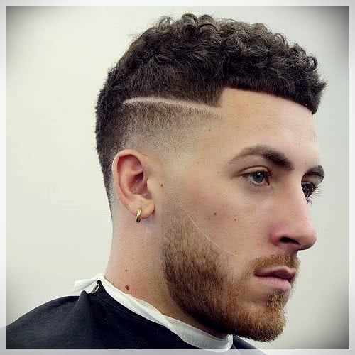 +100 Haircuts for Men 2018 2019 trends - 100 Haircuts for Men 2019 38