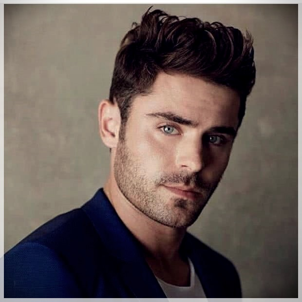 +100 Haircuts for Men 2018 2019 trends - 100 Haircuts for Men 2019 4