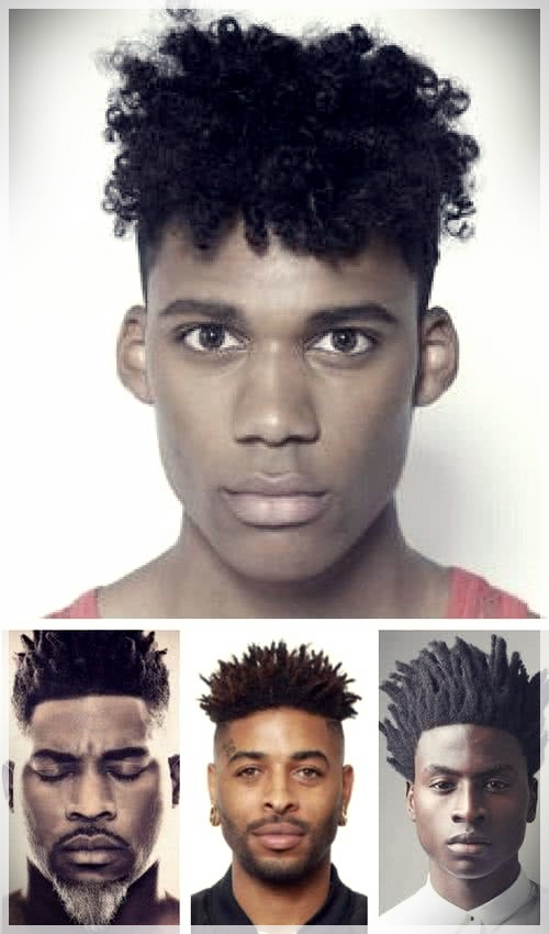 +100 Haircuts for Men 2018 2019 trends - 100 Haircuts for Men 2019 47