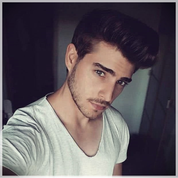 +100 Haircuts for Men 2018 2019 trends - 100 Haircuts for Men 2019 57