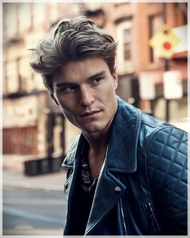 +100 Haircuts for Men 2018 2019 trends - 100 Haircuts for Men 2019 65
