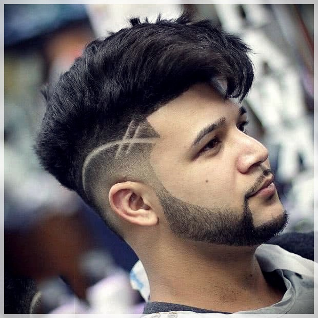 +100 Haircuts for Men 2018 2019 trends - 100 Haircuts for Men 2019 94