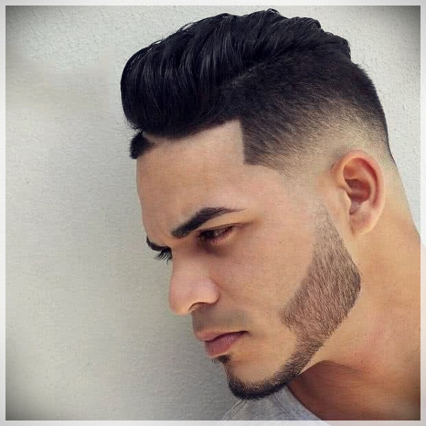 +100 Haircuts for Men 2018 2019 trends - 100 Haircuts for Men 2019 95
