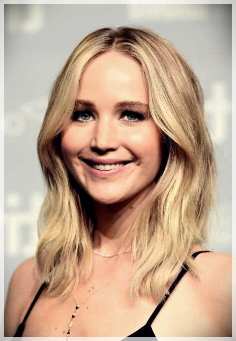 Haircuts for Round Face 2019: photos and ideas - Haircuts for Round Face 2019 24