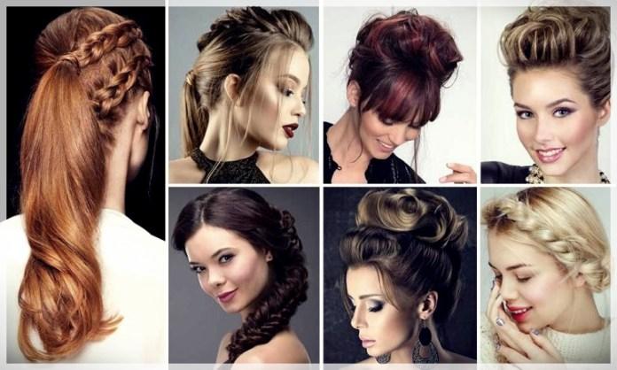 hairstyles autumn winter 2019