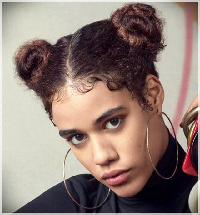Hairstyles autumn winter 2019: photos and ideas - Hairstyles autumn winter 2019 27